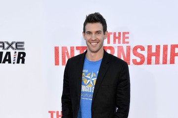 Zane Stephens 'The Internship' Premieres in Westwood — Part 2
