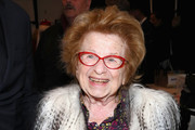 Ruth Westheimer Photos Photo