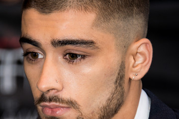 Zayn Malik The Asian Awards 2015 - Red Carpet Arrivals