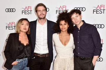 Zazie Beetz AFI FEST 2018 Presented By Audi - Festival Filmmakers #4