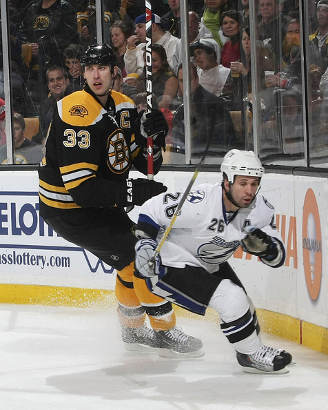 Marty St. Louis Selected For Hockey Hall Of Fame
