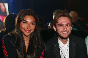 Zedd NYLON Young Hollywood Party At AVENUE Los Angeles