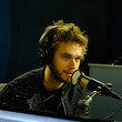 Zedd Celebrities Visit The SiriusXM Hollywood Studio