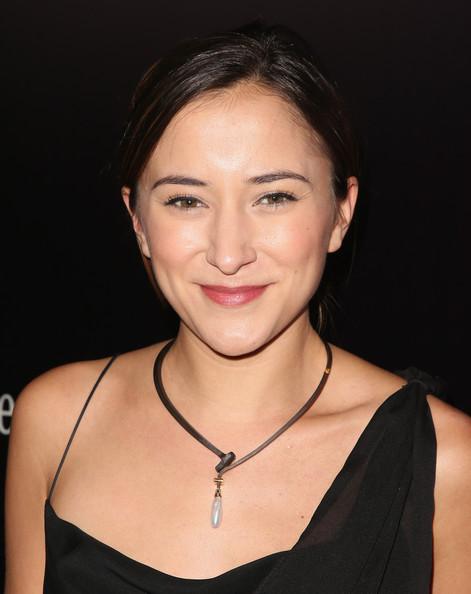 Zelda Williams 2013 Zelda Williams ...