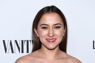Zelda Williams Vanity Fair and L'Oreal Paris Toast to Young Hollywood, Hosted by Dakota Johnson and Krista Smith