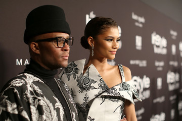 Zendaya Coleman Law Roach Fifth Annual InStyle Awards - Red Carpet