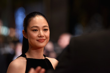 Zhou Yun 'Nie Yinniang' Premiere - The 68th Annual Cannes Film Festival