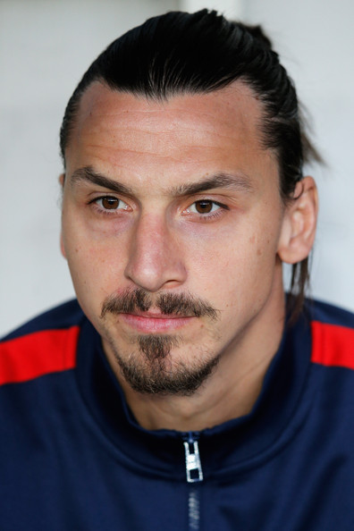 this photo zlatan ibrahimovic zlatan ibrahimovic of psg looks on from
