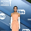 Zoë Kravitz 26th Annual Screen Actors Guild Awards - Arrivals