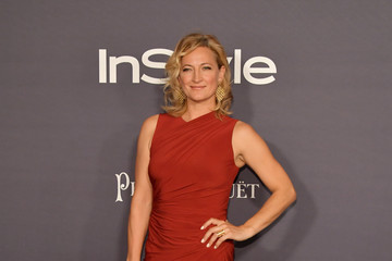 Zoe Bell 3rd Annual InStyle Awards - Arrivals