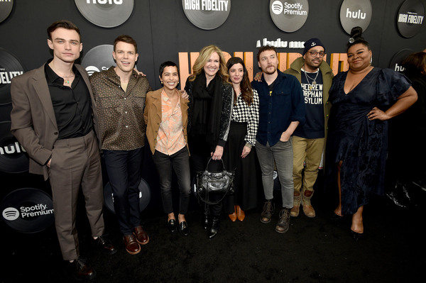 """High Fidelity"" New York Premiere"