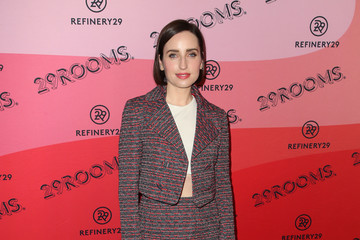Zoe Lister Jones Refinery29's 29Rooms Los Angeles 2018: Expand Your Reality - Arrivals