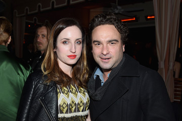 Zoe Lister Jones Grey Goose Hosts Michael Sugar, Doug Wald And Warren Zavala Pre-Oscar Party At Sunset Tower