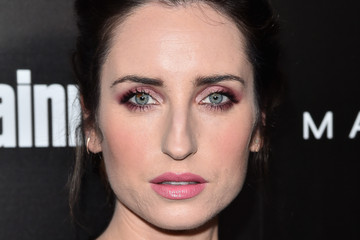 Zoe Lister Jones 'Entertainment Weekly' Celebration Honoring the Screen Actors Guild Nominees Presented By Maybelline At Chateau Marmont In Los Angeles - Arrivals