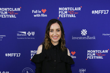 Zoe Lister Jones Montclair Film Festival 2017 Day Nine