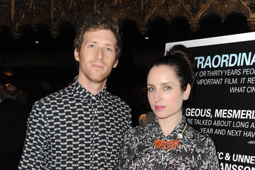 Zoe Lister Jones 'Under the Skin' Premieres in LA