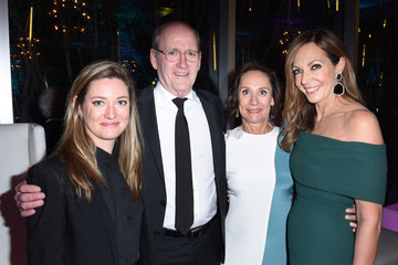 Zoe Perry 29th Annual Palm Springs International Film Festival Awards Gala - After Party at Parker Palm Springs