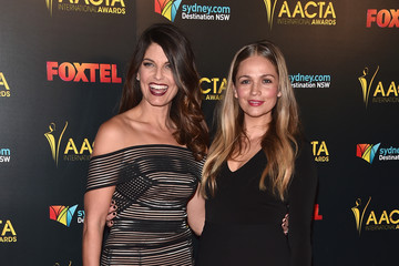 Zoe Ventoura 6th AACTA International Awards - Arrivals