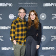 Zosia Mamet 2020 Sundance Film Festival - An Artist At The Table Presented By IMDbPro Dinner & Reception