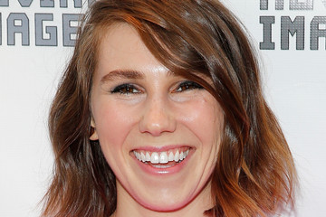 Zosia Mamet Museum of the Moving Image Event