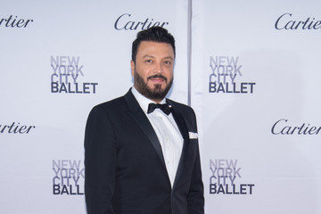Zuhair Murad 2015 New York City Ballet Fall Gala