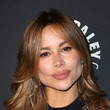 Zulay Henao The Paley Honors: A Special Tribute To Television's Comedy Legends - Arrivals