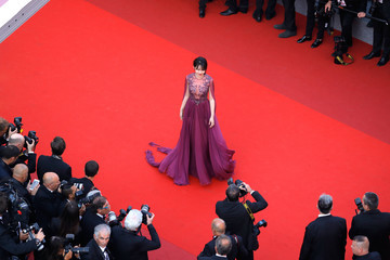 Zuo An Xiao 'The Beguiled' Red Carpet Arrivals - The 70th Annual Cannes Film Festival