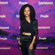 Zuri Hall Entertainment Weekly & PEOPLE New York Upfronts Party 2019 Presented By Netflix - Arrivals