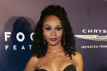 Zuri Hall NBCUniversal's 74th Annual Golden Globes After Party - Arrivals