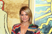 Actress Candace Cameron Bure attends the Alice + Olivia by Stacey Bendet Spring/Summer 2017 Presentation during New York Fashion Week September 2016 at Skylight at Clarkson Sq on September 13, 2016 in New York City.