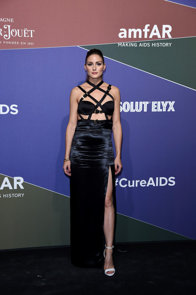 AmfAR Gala Milano 2019 - Red Carpet