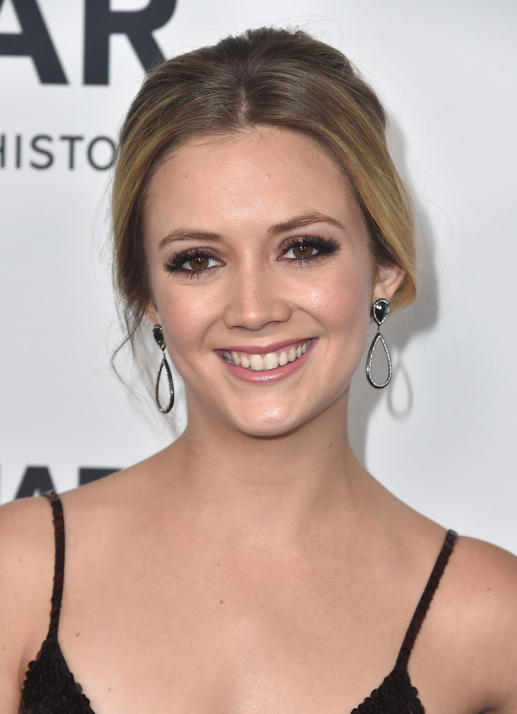 billie lourd - photo #11