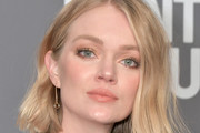 Lindsay Ellingson attends the amfAR New York Gala 2019 at Cipriani Wall Street on February 6, 2019 in New York City.