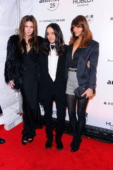 Jill Bauwens amfAR New York Gala To Kick Off Fall 2011 Fashion Week - Arrivals