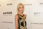 Anja Rubik - What to Wear: With Fringe
