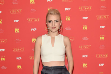 anna 'The Assassination of Gianni Versace: American Crime Story' New York Screening