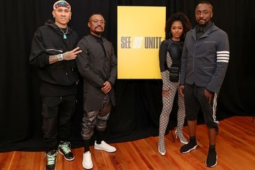 apl.de.ap Taboo See Us Unite for Change - The Asian American Foundation (TAAF) in service of the AAPI Community Broadcast Special - Red Carpet