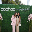Jasmine Tookes and Taylor Hill Photos