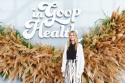 Gwyneth Paltrow attends the In goop Health Summit San Francisco 2019 at Craneway Pavilion on November 16, 2019 in Richmond, California.