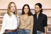 Leandra Medine Photos Photo
