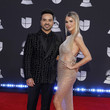 Águeda López 20th Annual Latin GRAMMY Awards - Arrivals