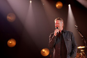 iHeartCountry Album Release Party With Blake Shelton