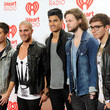 Answer: The Wanted