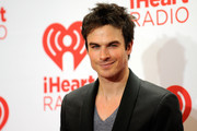 Ian Somerhalder's Impressive Roster of Ex-Girlfriends