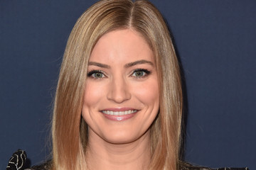 iJustine The 9th Annual Streamy Awards -  Arrivals