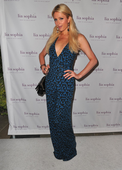 lia sophia Celebrates And Unveils Their Latest Jewerly Creations At The Sunset Marquis
