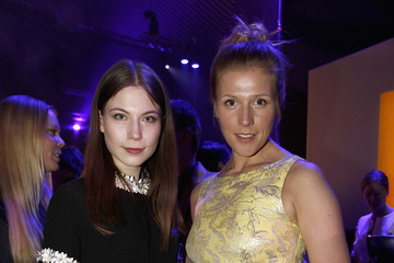 Franziska Weiss new faces award Film 2012 - Party