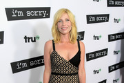 """Actor Morgan Walsh at the premiere screening of truTV's new scripted comedy """"I'm Sorry"""" at the SilverScreen Theater at the Pacific Design Center on June 13, 2017 in Los Angeles, California. 27060_001"""