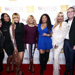 Traci Braxton and Towanda Braxton Photos