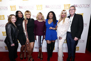 Tamar Braxton and Lauren Gellert Photos - 1 of 1 Photo
